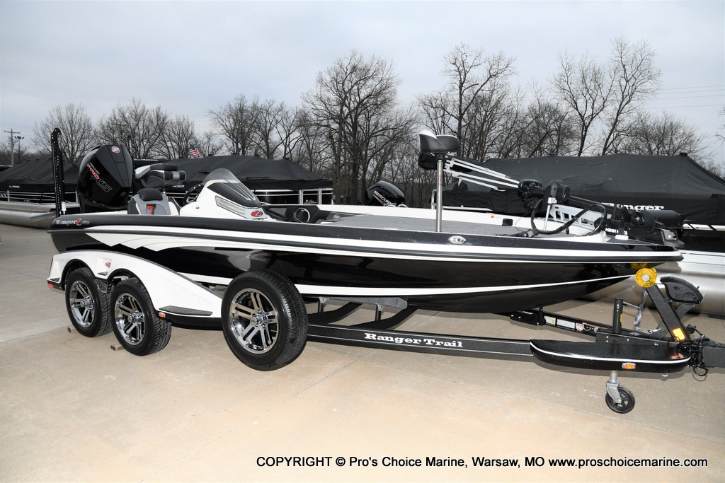 2020 Ranger Boats boat for sale, model of the boat is Z520C Ranger Cup Equipped & Image # 25 of 50
