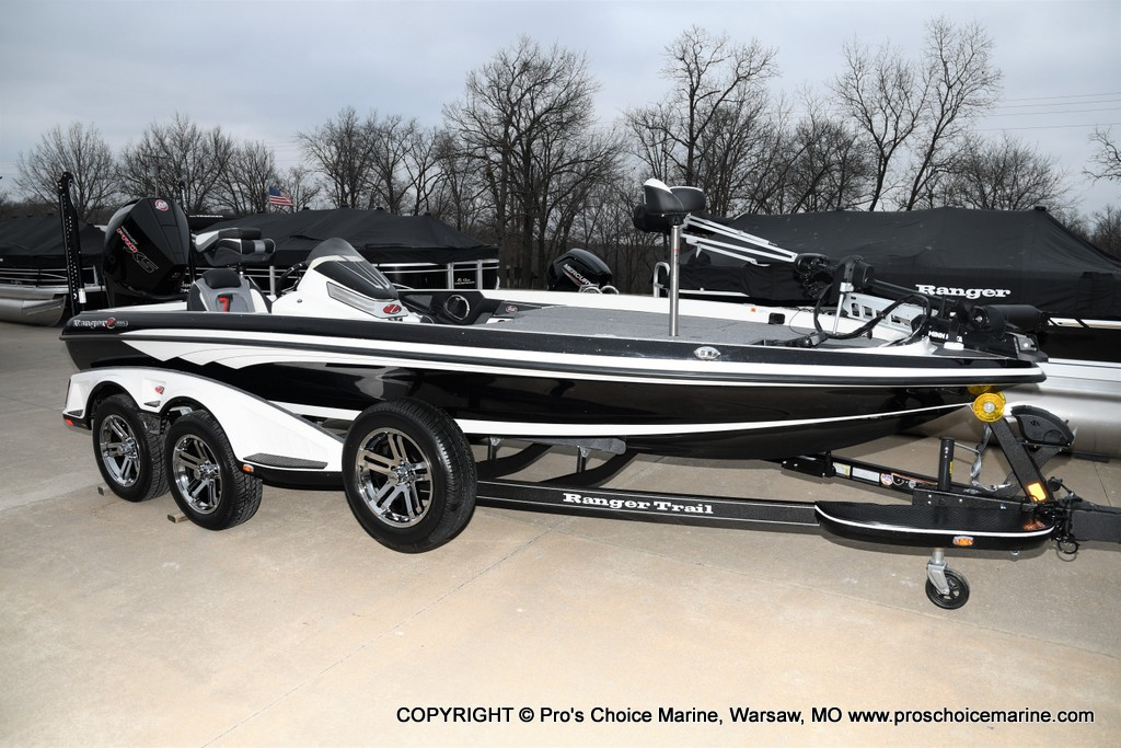2020 Ranger Boats boat for sale, model of the boat is Z520C Ranger Cup Equipped & Image # 1 of 50