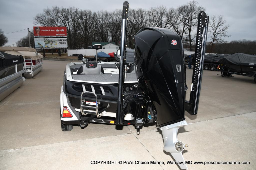 2020 Ranger Boats boat for sale, model of the boat is Z520C Ranger Cup Equipped & Image # 39 of 50