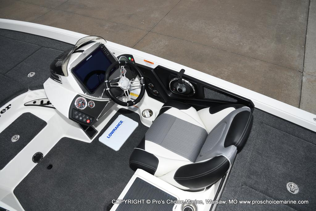2020 Ranger Boats boat for sale, model of the boat is Z520C Ranger Cup Equipped & Image # 42 of 50