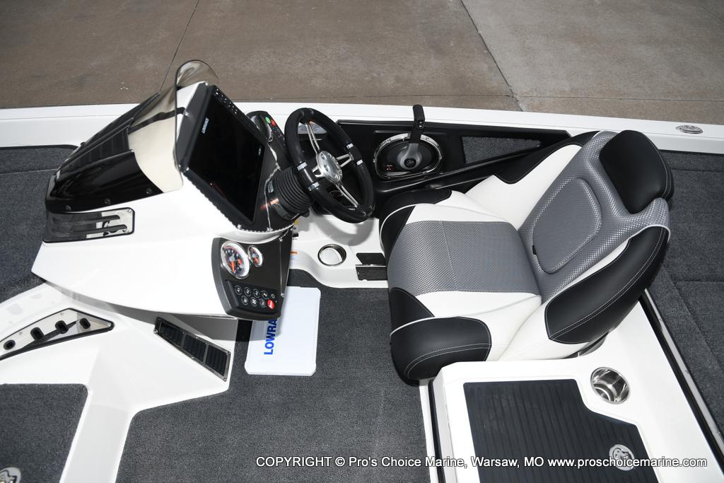 2020 Ranger Boats boat for sale, model of the boat is Z520C Ranger Cup Equipped & Image # 43 of 50