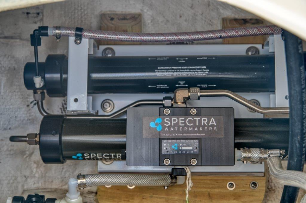 2020 Spectra Water Maker - Never Used