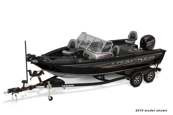 2020 Tracker Boats boat for sale, model of the boat is Targa V-19 WT Tournament Edition & Image # 6 of 35