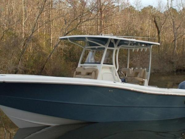 2020 Key West boat for sale, model of the boat is 261CC & Image # 2 of 16