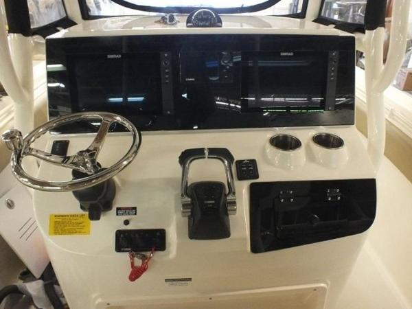 2020 Key West boat for sale, model of the boat is 261CC & Image # 5 of 16
