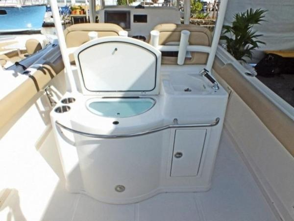 2020 Key West boat for sale, model of the boat is 261CC & Image # 8 of 16