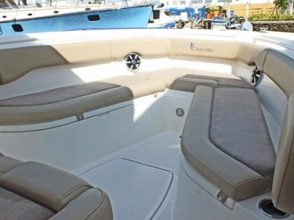 2020 Key West boat for sale, model of the boat is 261CC & Image # 11 of 16