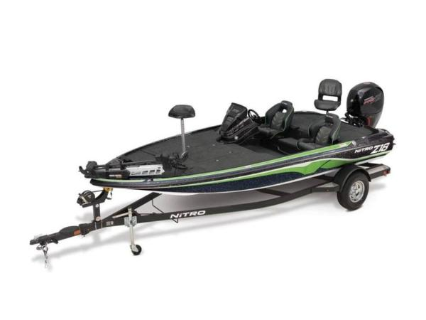2020 Nitro boat for sale, model of the boat is Z18 Pro & Image # 5 of 39