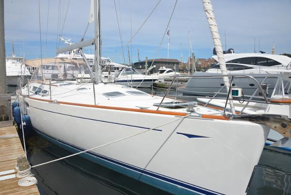 Jeanneau 49 Purchase Purchase