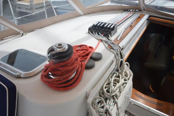 Jeanneau 49 BoatsalesListing Buy