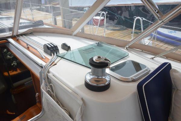 Jeanneau 49 BoatsalesListing Purchase