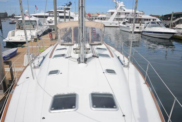 Jeanneau 49 BoatsalesListing Connecticut