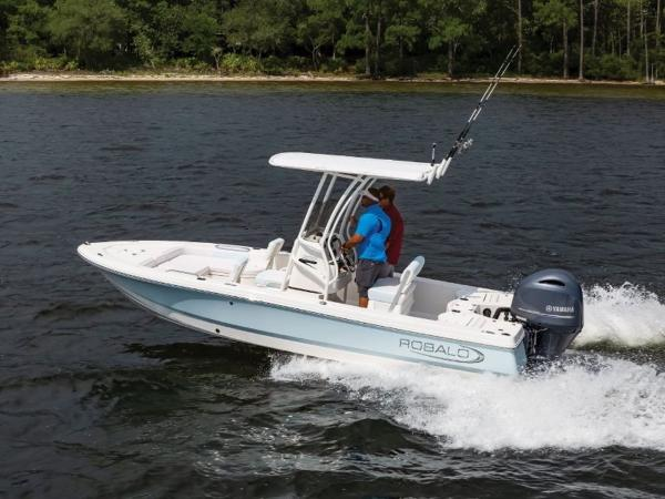 2020 ROBALO 206 CAYMAN for sale