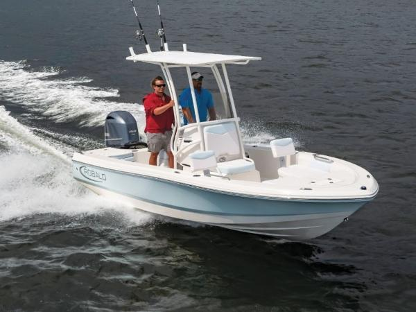 2020 Robalo boat for sale, model of the boat is 206 Cayman & Image # 2 of 24