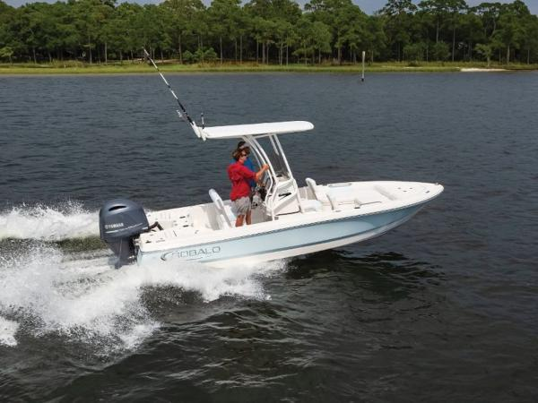 2020 Robalo boat for sale, model of the boat is 206 Cayman & Image # 4 of 24