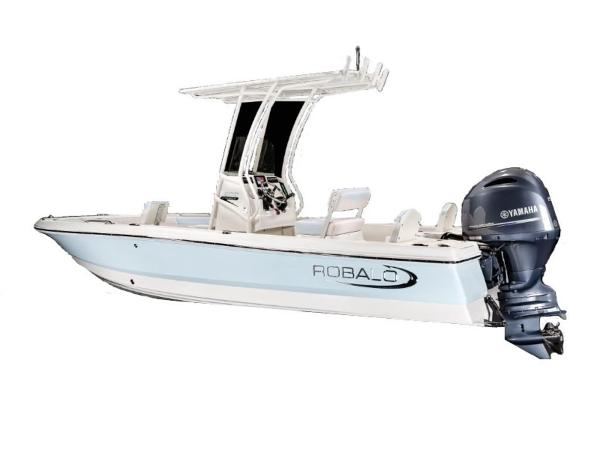 2020 Robalo boat for sale, model of the boat is 206 Cayman & Image # 5 of 24