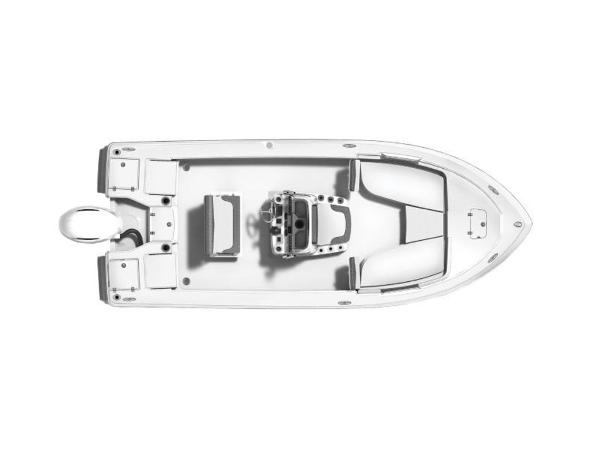 2020 Robalo boat for sale, model of the boat is 206 Cayman & Image # 7 of 24