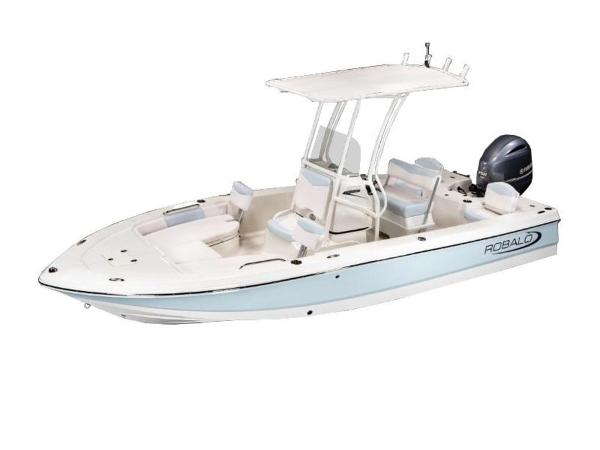 2020 Robalo boat for sale, model of the boat is 206 Cayman & Image # 8 of 24
