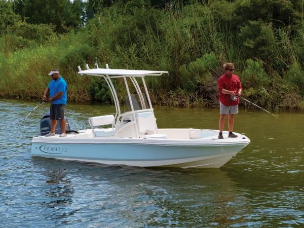 2020 Robalo boat for sale, model of the boat is 206 Cayman & Image # 9 of 24