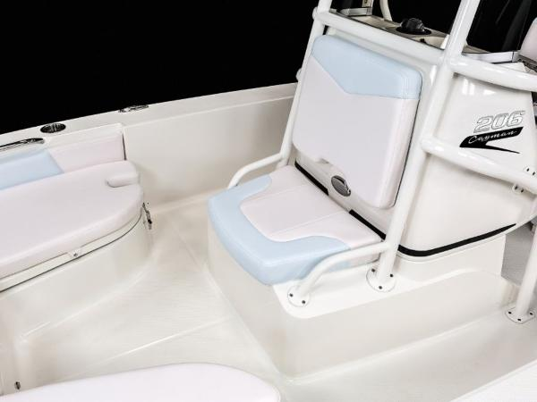 2020 Robalo boat for sale, model of the boat is 206 Cayman & Image # 13 of 24