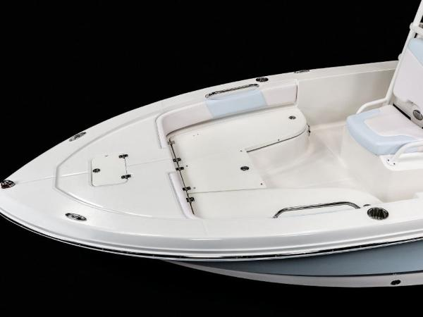 2020 Robalo boat for sale, model of the boat is 206 Cayman & Image # 15 of 24