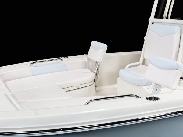 2020 Robalo boat for sale, model of the boat is 206 Cayman & Image # 18 of 24