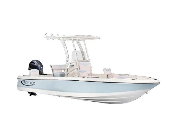 2020 Robalo boat for sale, model of the boat is 206 Cayman & Image # 19 of 24