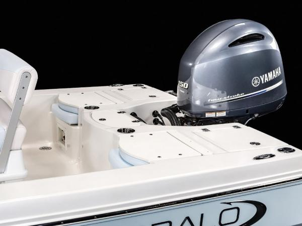 2020 Robalo boat for sale, model of the boat is 206 Cayman & Image # 20 of 24