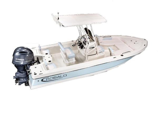2020 Robalo boat for sale, model of the boat is 206 Cayman & Image # 22 of 24