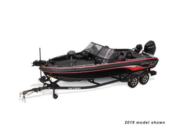2020 Nitro boat for sale, model of the boat is ZV21 Pro & Image # 2 of 3