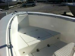 Topaz 24 Center Console