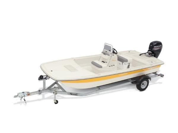 2020 Mako boat for sale, model of the boat is Pro Skiff 19 CC & Image # 22 of 35