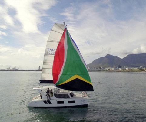 34' TRU32 2017 Cruising Sail Catamaran