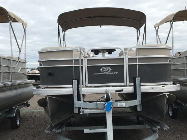 2018 Princecraft boat for sale, model of the boat is Vectra 23 & Image # 3 of 8