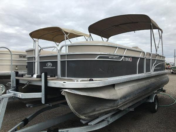2018 Princecraft boat for sale, model of the boat is Vectra 23 & Image # 6 of 8