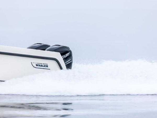 2020 Boston Whaler boat for sale, model of the boat is 285 Conquest Pilothouse & Image # 3 of 72