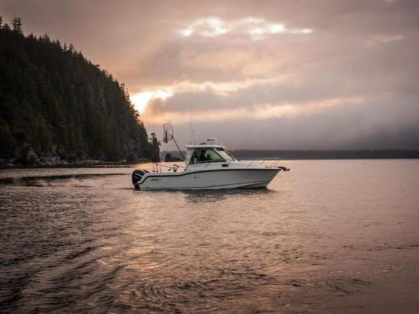 2020 Boston Whaler boat for sale, model of the boat is 285 Conquest Pilothouse & Image # 17 of 72