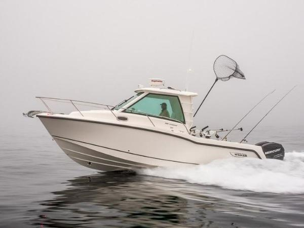 2020 Boston Whaler boat for sale, model of the boat is 285 Conquest Pilothouse & Image # 23 of 72