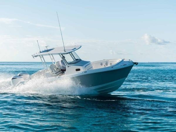 2020 Edgewater boat for sale, model of the boat is 280CC & Image # 1 of 14