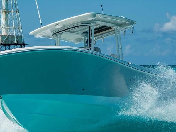 2020 Edgewater boat for sale, model of the boat is 280CC & Image # 13 of 14