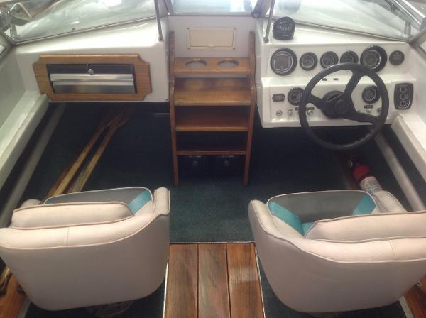 1972 Sea Ray boat for sale, model of the boat is SRV 190 I/O & Image # 11 of 21