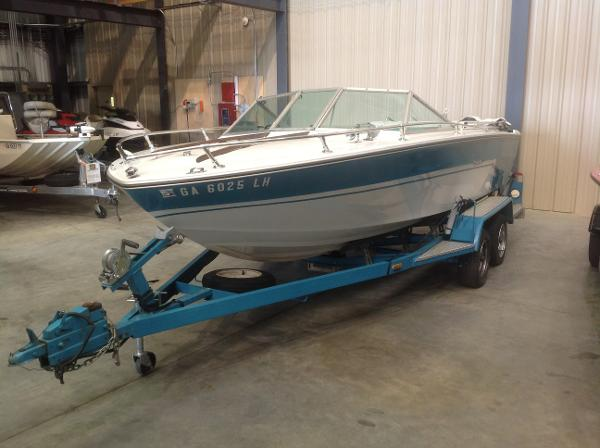 1972 Sea Ray boat for sale, model of the boat is SRV 190 I/O & Image # 4 of 21