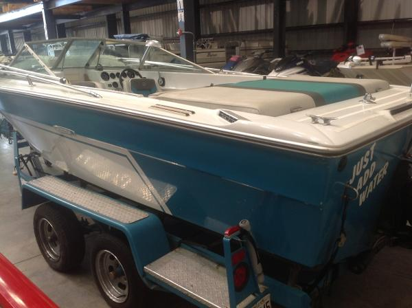 1972 Sea Ray boat for sale, model of the boat is SRV 190 I/O & Image # 7 of 21