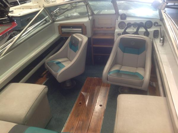 1972 Sea Ray boat for sale, model of the boat is SRV 190 I/O & Image # 12 of 21