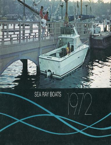 1972 Sea Ray boat for sale, model of the boat is SRV 190 I/O & Image # 20 of 21