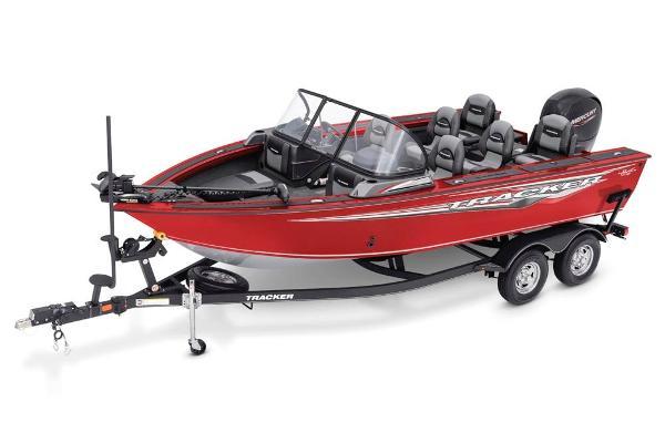 2020 Tracker Boats boat for sale, model of the boat is Targa V-19 Combo & Image # 3 of 59
