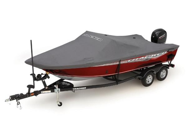 2020 Tracker Boats boat for sale, model of the boat is Targa V-19 Combo & Image # 6 of 73