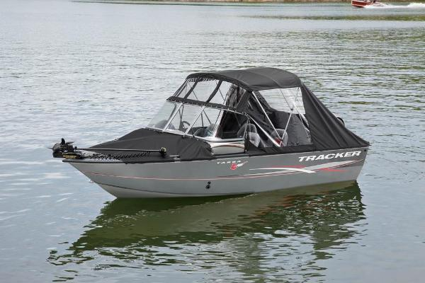 2020 Tracker Boats boat for sale, model of the boat is Targa V-19 Combo & Image # 8 of 73