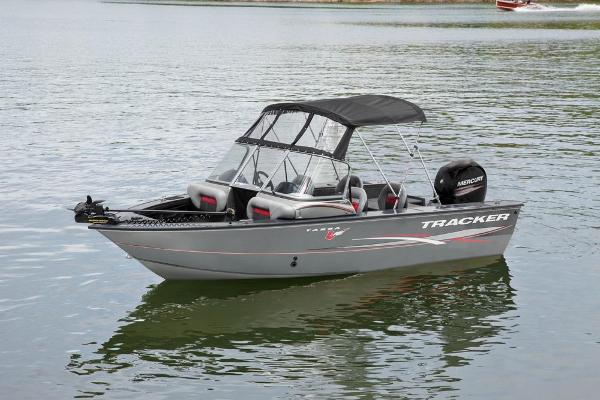 2020 Tracker Boats boat for sale, model of the boat is Targa V-19 Combo & Image # 9 of 73