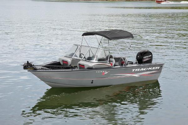2020 Tracker Boats boat for sale, model of the boat is Targa V-19 Combo & Image # 10 of 73